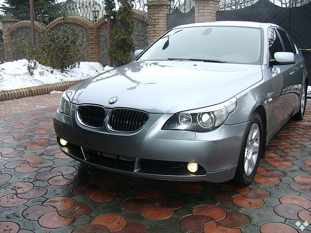 BMW 5er (E60) Продано! В избранное. BMW 525, Цены, Фото, Kартинки